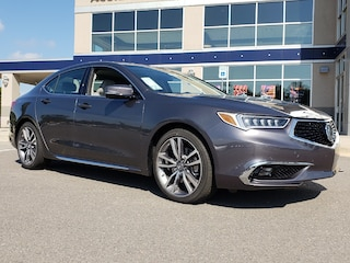 New 2019 Acura TLX 3.5 V-6 9-AT P-AWS with Advance Package Sedan for sale in Little Rock