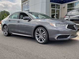 New 2019 Acura TLX 3.5 V-6 9-AT SH-AWD with Technology Package Sedan For Sale in Little Rock AR