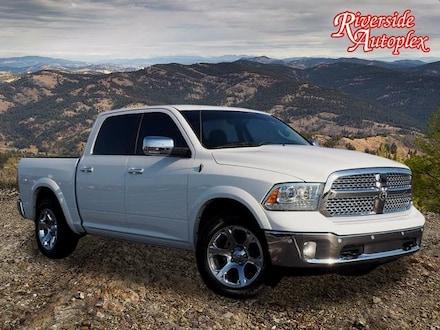 2015 Ram 1500 Laramie Truck