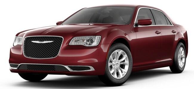 New 2019 Chrysler 300 TOURING Sedan in Muskogee