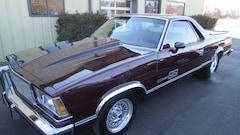 1979 Chevrolet El Camino SS Pickup