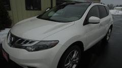 2012 Nissan Murano SL AWD (CVT) SUV