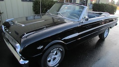 1963 Ford Falcon Futura Convertible