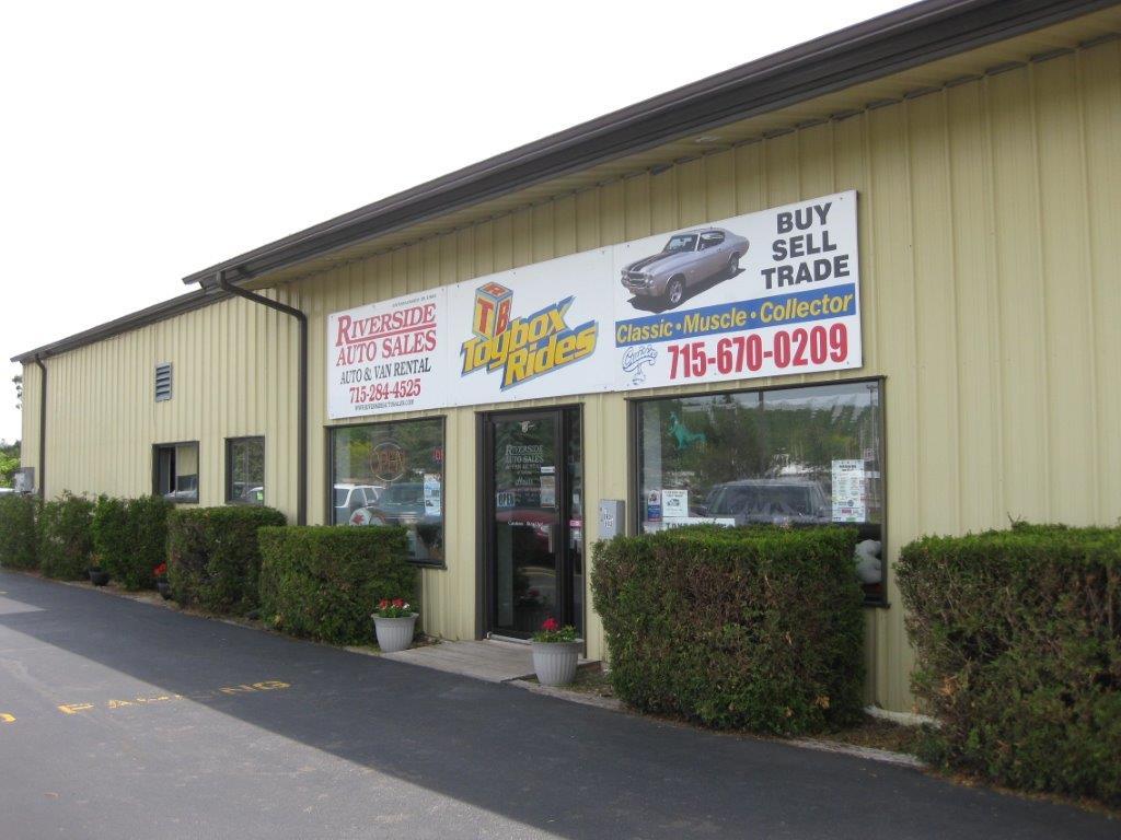 riverside auto sales used dealership in black river falls wi 54615. Black Bedroom Furniture Sets. Home Design Ideas