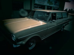 1964 Chevrolet Nova II Wagon