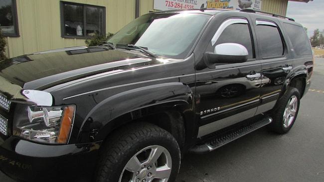 2007 Chevrolet Tahoe LTZ SUV