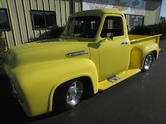 1954 Ford F-150 Truck