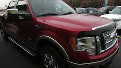 2011 Ford F-150 Lariat Super Crew