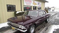 1966 Chevrolet Chevelle 300 2 Door Post
