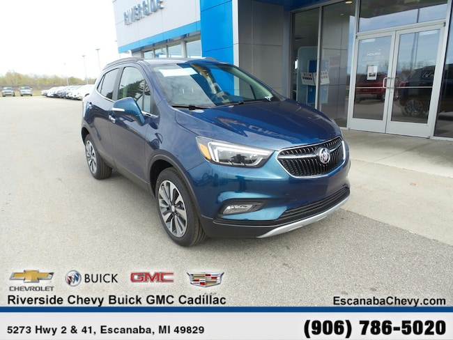 New  2019 Buick Encore Essence SUV  for Sale in Escanaba MI