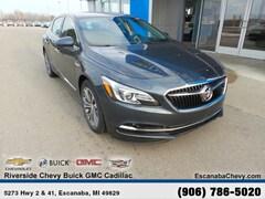 2019 Buick LaCrosse Premium Sedan