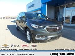 New 2019 Buick Enclave Premium SUV near Escanaba, MI