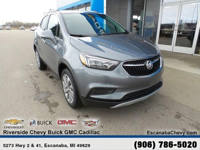 New  2019 Buick Encore Preferred SUV  for Sale in Escanaba MI