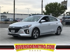 2017 Hyundai Ioniq EV Electric Hatchback