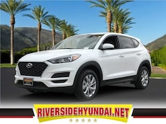 2019 Hyundai Tucson SE SUV