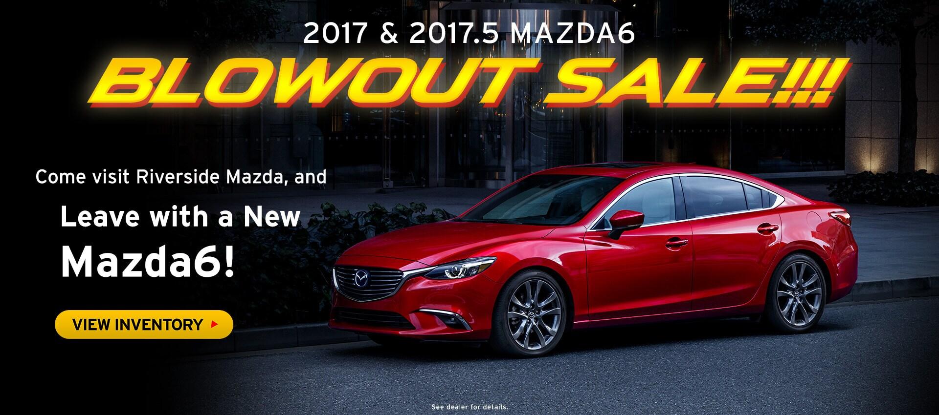 Riverside Mazda | New Mazda dealership in Riverside, CA 92504