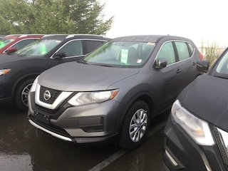 2018 Nissan Rogue S FWD SUV