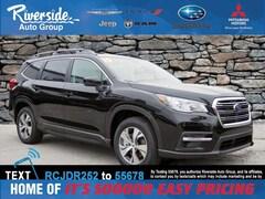 2019 Subaru Ascent Premium 7-Passenger SUV 4S4WMAFD3K3482491 for sale in New Bern, NC at Riverside Subaru