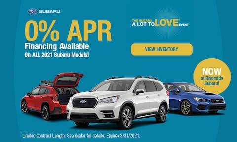 0% APR Financing Available - March