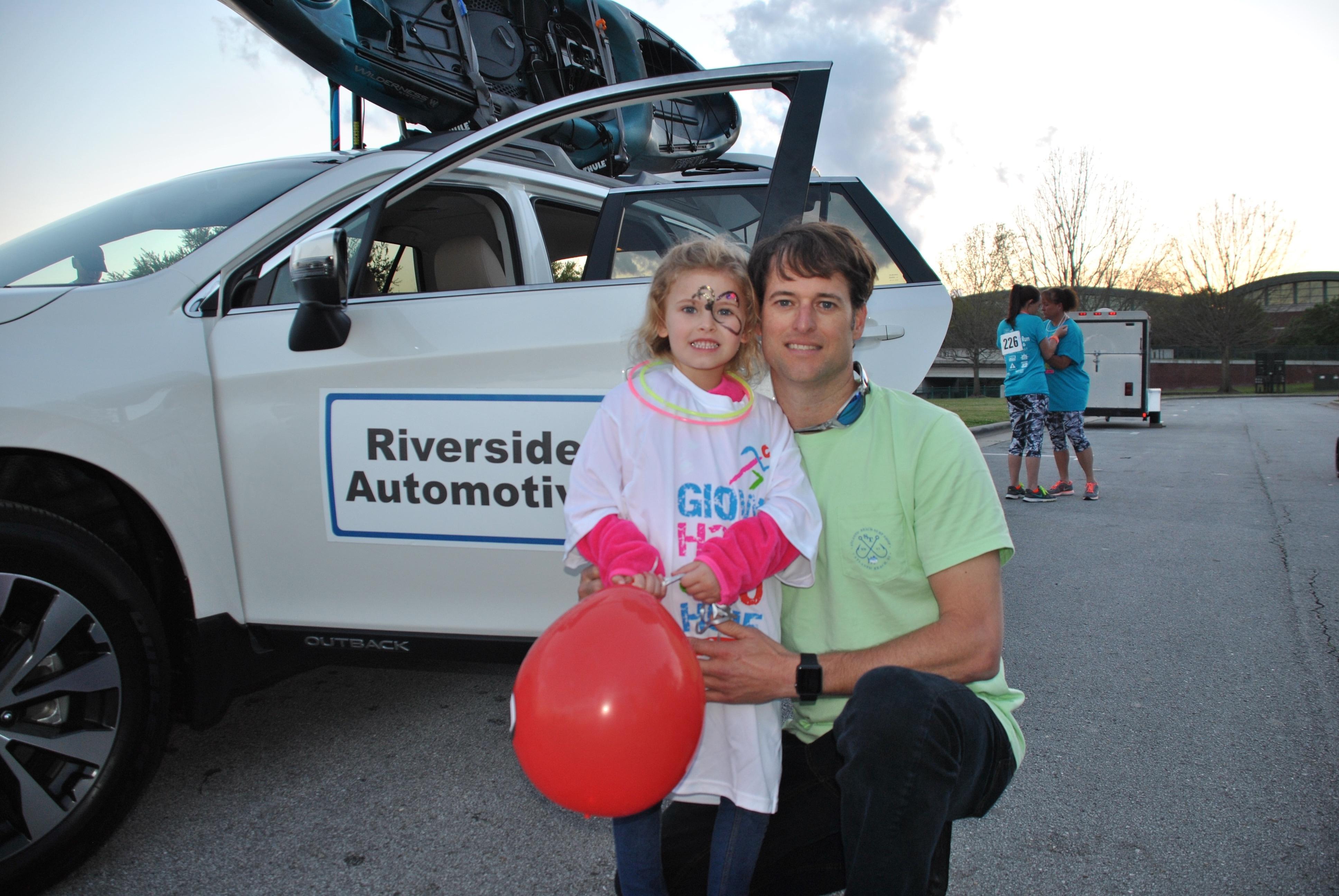 munity Involvement Riverside Subaru