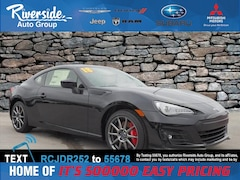New 2018 Subaru BRZ Limited with Performance Package Coupe for sale in New Bern, NC at Riverside Subaru