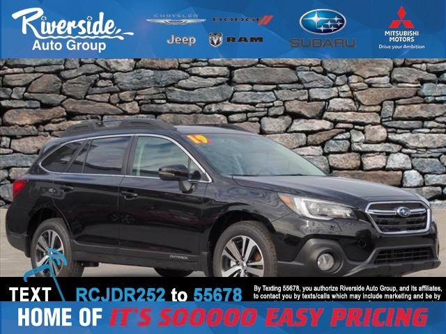 New Cars For Sale in New Bern, NC   Riverside Subaru