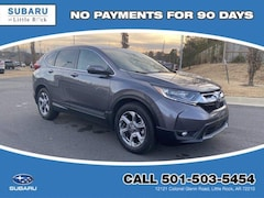 Used 2018 Honda CR-V EX 2WD Sport Utility For Sale in Conway, AR