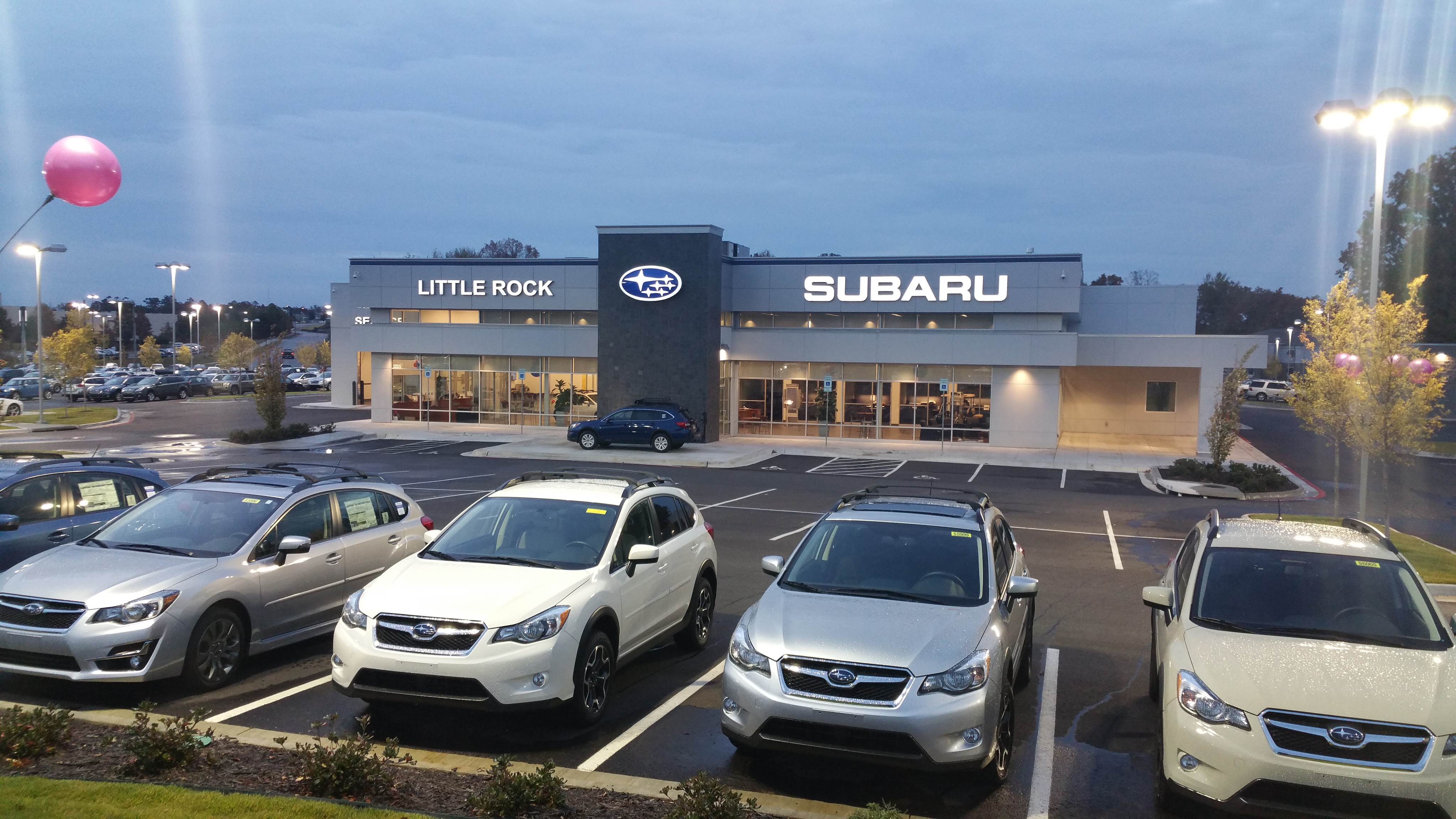 new used subaru dealership in little rock ar. Black Bedroom Furniture Sets. Home Design Ideas