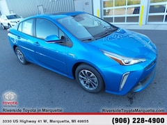 2022 Toyota Prius Limited