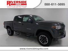 2018 Toyota Tacoma SR5 V6 Truck Double Cab For Sale In Rome GA