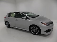 New 2018 Toyota Corolla iM Hatchback For Sale In Rome, GA