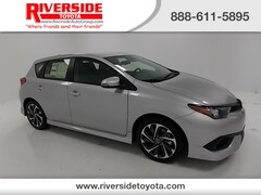 New 2018 Toyota Corolla iM Hatchback For Sale In Rome, GA