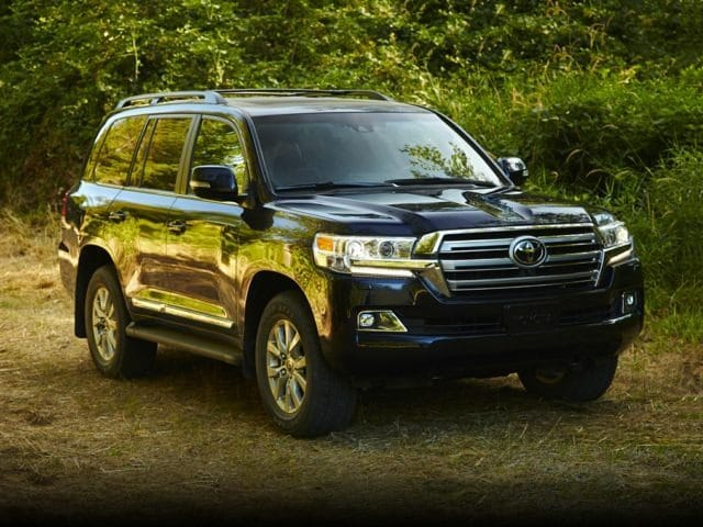 New Land Cruiser Inventory At Riverside Toyota  Vehicles For Sale