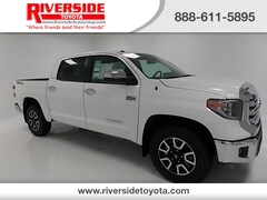 2018 Toyota Tundra Limited 5.7L V8 Truck CrewMax For Sale In Rome GA