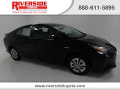 New 2018 Toyota Prius Two Eco Hatchback For Sale In Rome, GA