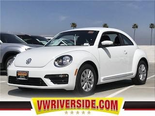 2019 Volkswagen Beetle 2.0T S Hatchback