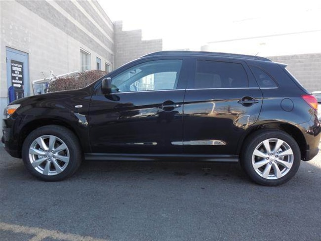 New 2014 Mitsubishi Outlander Sport For Sale at Southtowne