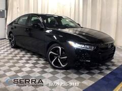 2019 Honda Accord Sport 2.0T Sedan For Sale in Grandville, MI