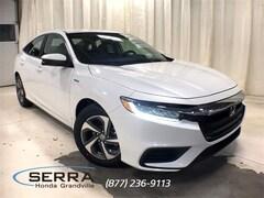2019 Honda Insight EX Sedan For Sale in Grandville, MI