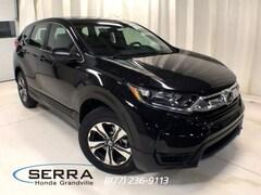 2018 Honda CR-V LX AWD SUV For Sale in Grandville, MI