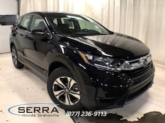 2019 Honda CR-V LX AWD SUV For Sale in Grandville, MI