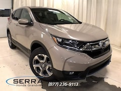 2019 Honda CR-V EX AWD SUV For Sale in Grandville, MI