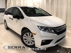 2019 Honda Odyssey LX Van For Sale in Grandville, MI