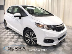 2019 Honda Fit EX Hatchback For Sale in Grandville, MI