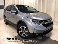 2019 Honda CR-V EX 2WD SUV For Sale in Grandville, MI