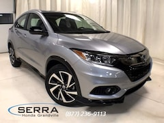 2019 Honda HR-V Sport 2WD SUV For Sale in Grandville, MI