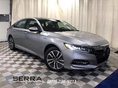 2019 Honda Accord Hybrid EX-L Sedan For Sale in Grandville, MI