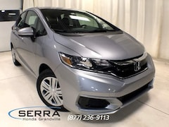 2019 Honda Fit LX Hatchback For Sale in Grandville, MI