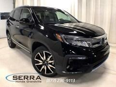 2019 Honda Pilot Elite AWD SUV For Sale in Grandville, MI