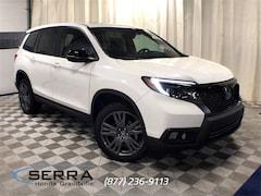 2019 Honda Passport EX-L AWD SUV For Sale in Grandville, MI